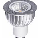 LED GU10 COB 6W CW