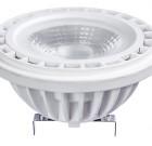 LED AR111 17W G53