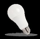 GLS LED 10W E-27 CW (barwa zimna)