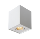 CHLOE GU10 IP20 kwadratowa biała