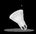 PAR LED 6W E-27 CW (zimna biała)